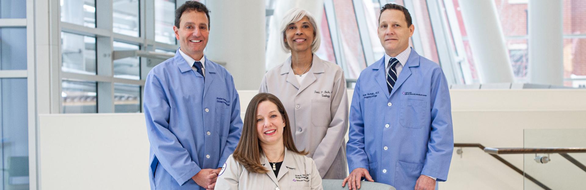 Fibroid Treatment Collaborative staff